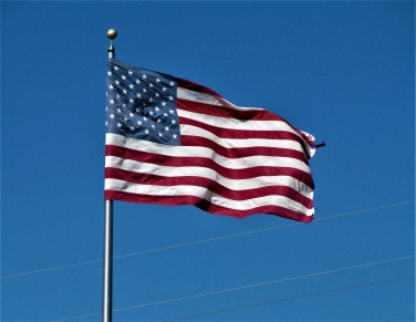 american flag may 5