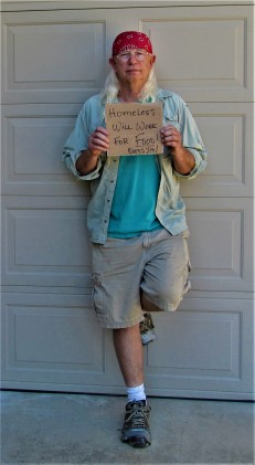 homeless bill standing may 6