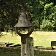 mount locust slave cemetery trail april 27