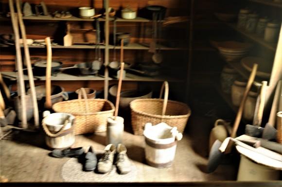 mount locust storage room april 27