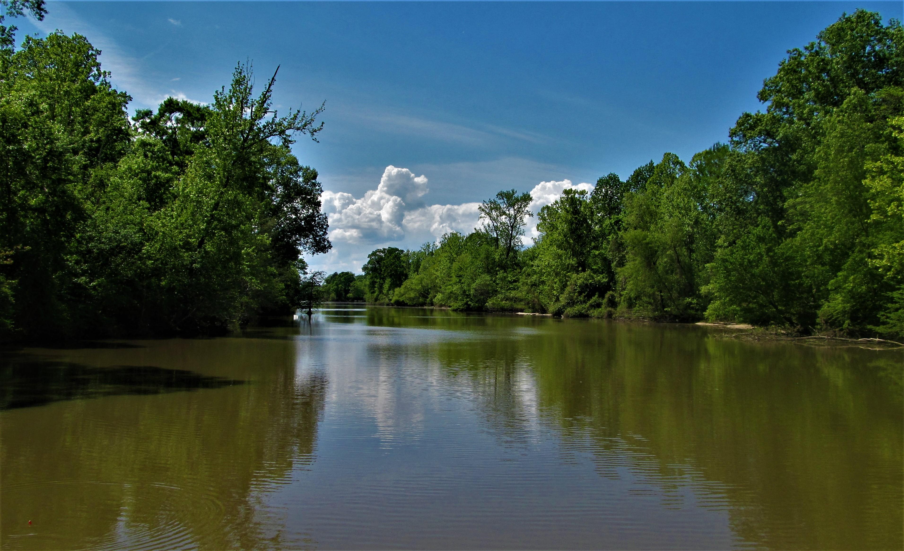 pelahatchie bay river 1 april 12
