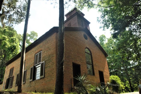 rocky springs church 2 april 28