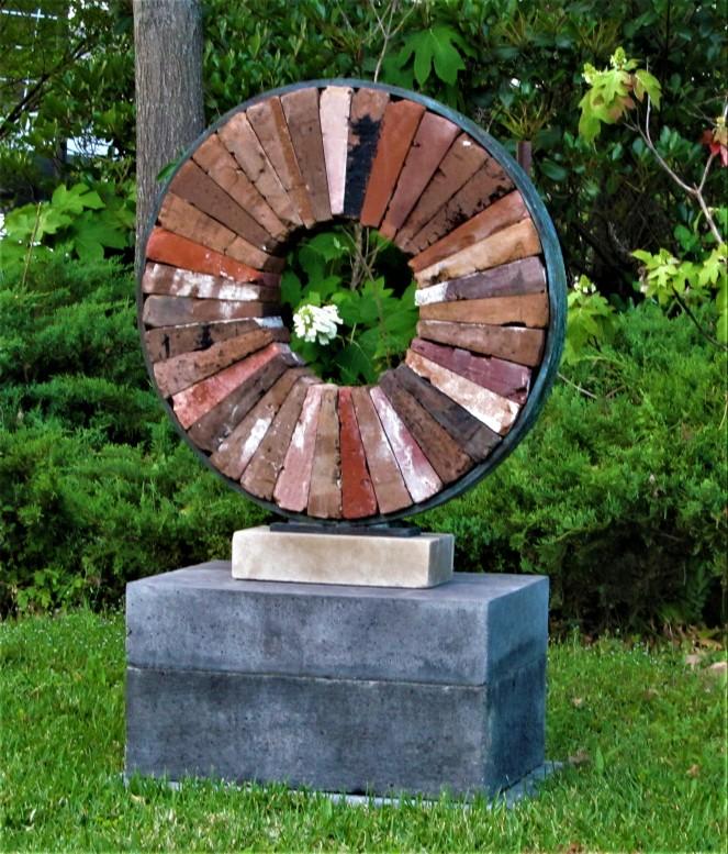 sculpture ms art museum april 23