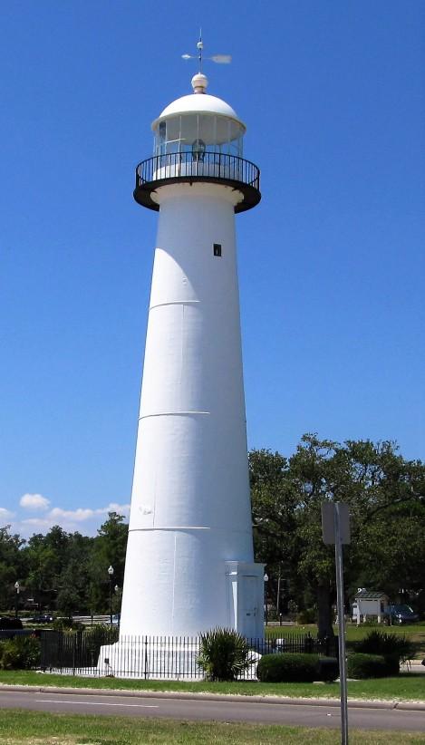 biloxi lighthouse may 9