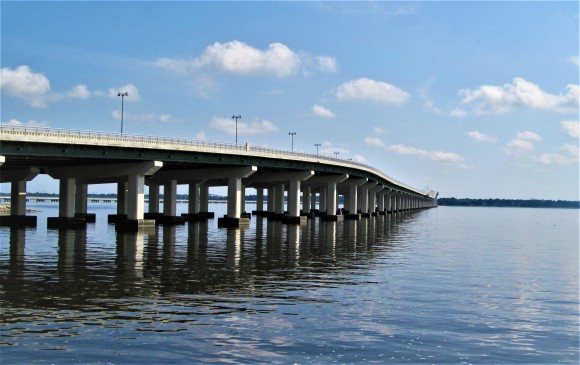 ms gulf coast bridge may 9