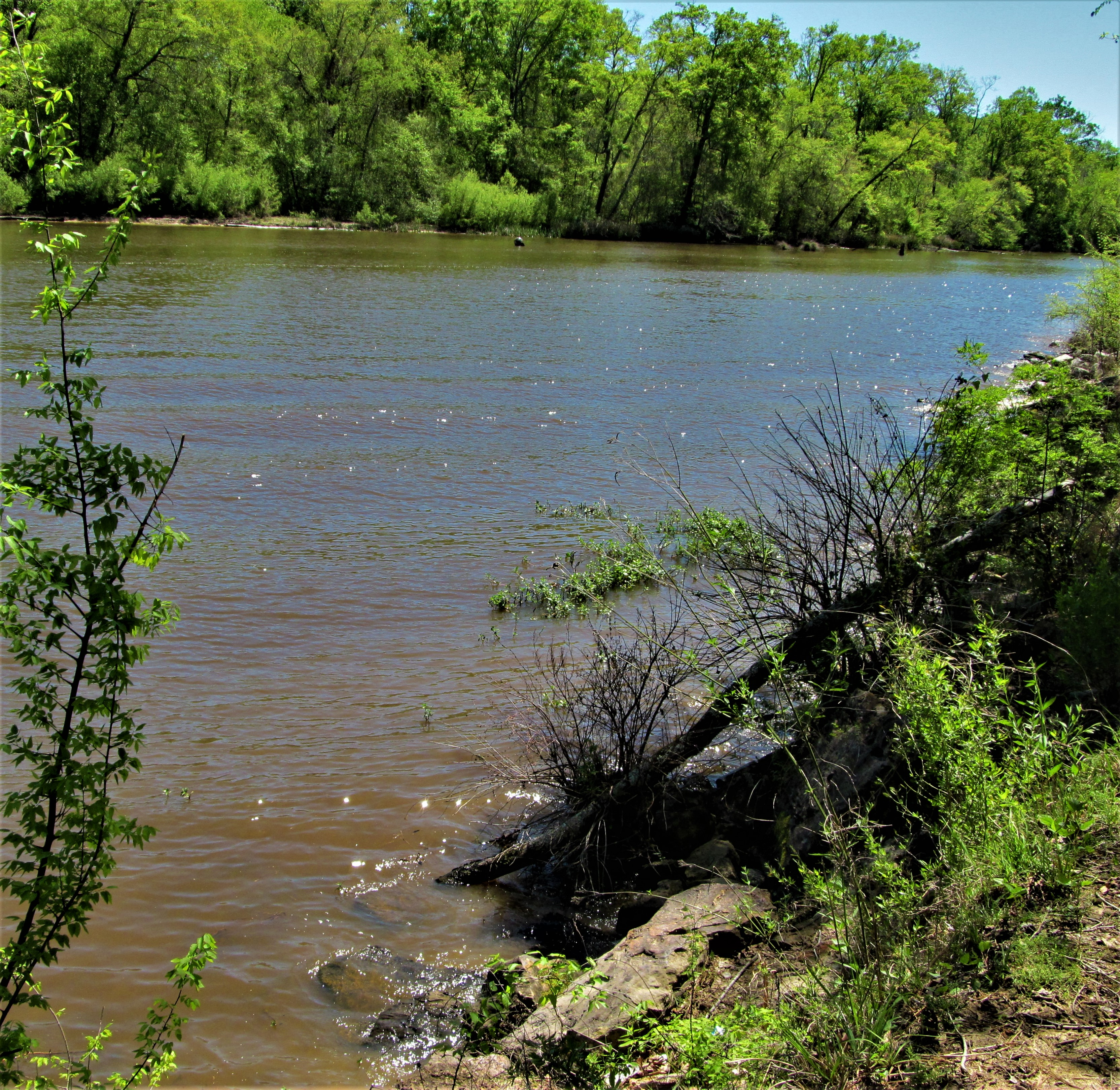 river bend may 5
