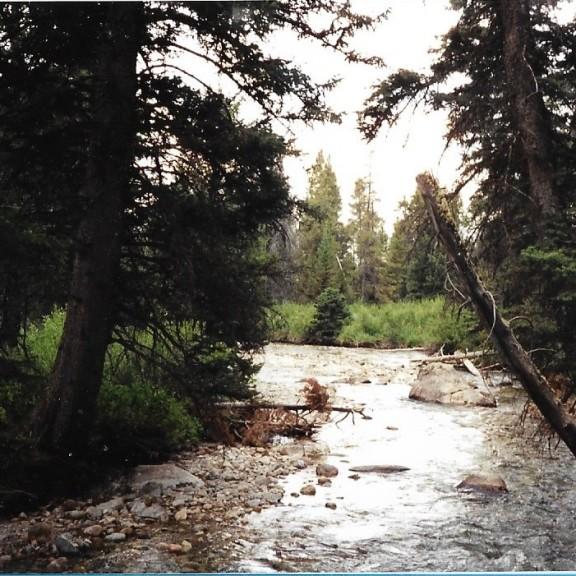 colorado park river
