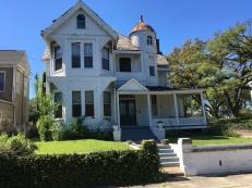natchez historic house