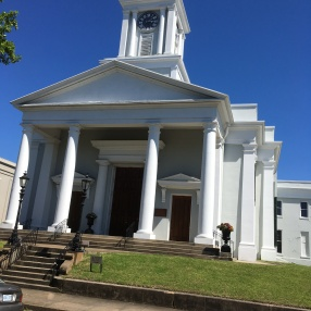 natchez presbyterian church