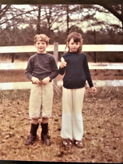 Steve and Deb age 5 to 7 (2_) (2)